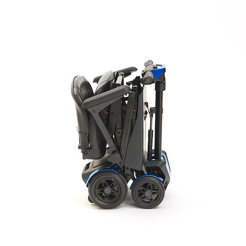 Drive Flex Automatic Folding Mobility Scooter