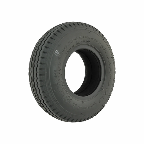 2.80/2.50x4 Puncture Proof Mobility Scooter & Powerchair Tyre