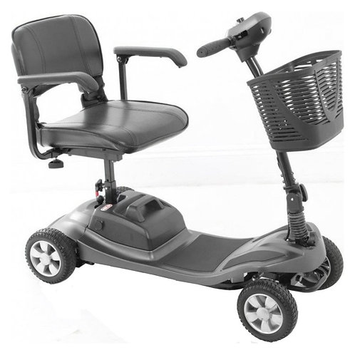 Pre owned X-Fold Portable mobility scooter