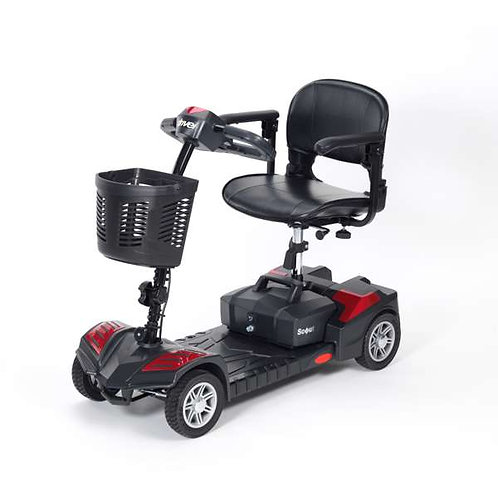 Pre Owned Drive Scout Portable Mobility Scooter
