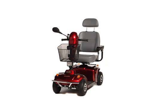 Pre Owned Freerider Mayfair 4mph Mobility Scooter