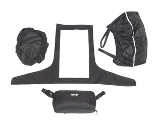 Mobility Scooter Tiller Accessory Pack