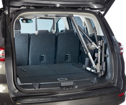 Autochair-LC hoist-sheffield mobility