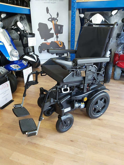 Pre Owned Quickie Q100r Powerchair