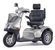 tga breeze s3 s4 used mobility scooter parts