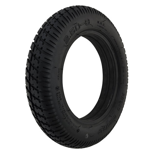2.50x8 Puncture Proof Mobility Scooter & Powerchair Tyre