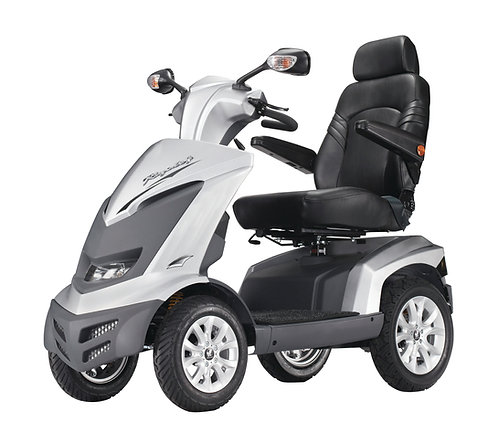 Drive Rolyale mobility scooter