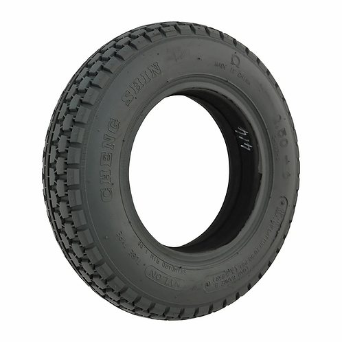 2.50x6 Puncture Proof Mobility Scooter & Powerchair Tyre