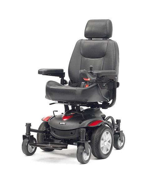 Drive Titan AXS Powered Wheelchair