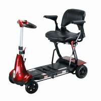 Monarch Mobi Plus Folding Mobility Scooter