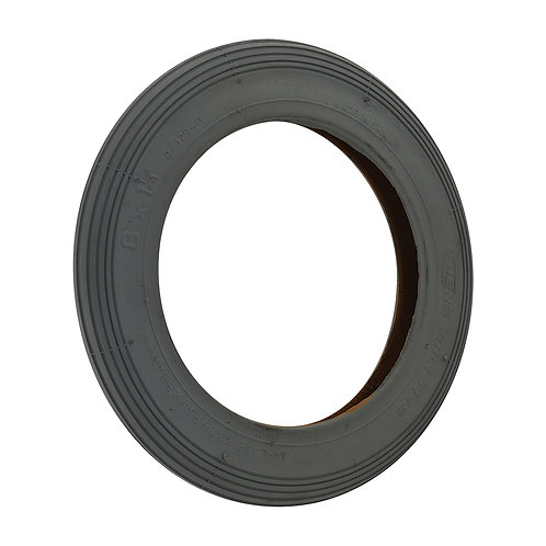 "8""x1 1/4"" Cheng Shin Wheelchair Tyre"