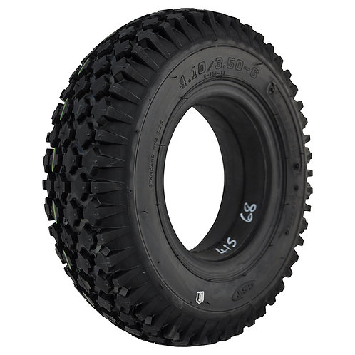 4.10/3.50x6 Puncture Proof Mobility Scooter Tyre