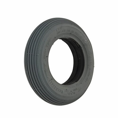 """7x1 3/4"""" Puncture Proof Wheelchair & Mobility scooter Tyre"""