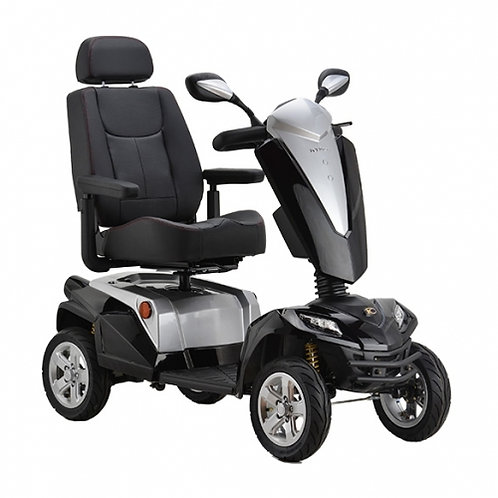 Pre Owned Kymco Maxer Mobility Scooter