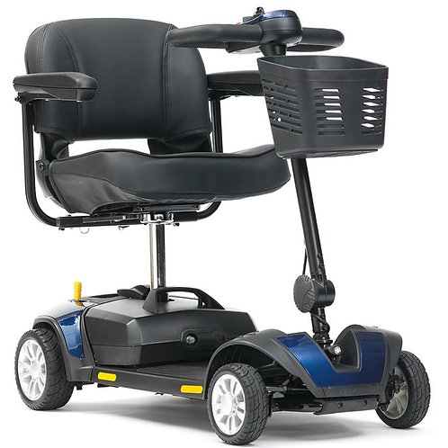 Pre owned Drive Devilbiss Portable mobility scooter