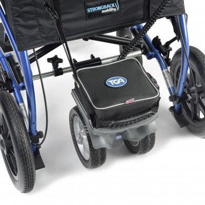TGA Heavy Duty Wheelchair Powerpack