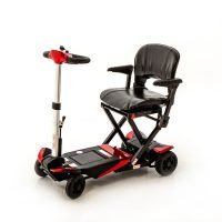 Monarch Smarti Automatic Folding Mobility Scooter
