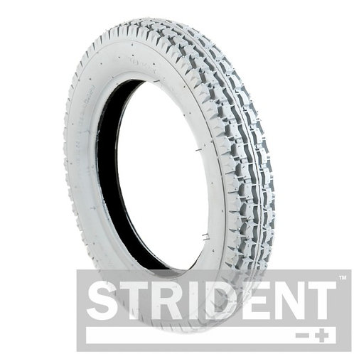 "12 1/2"" x 2 1/4"" Puncture Proof Wheelchair & Mobility Scooter Tyre"