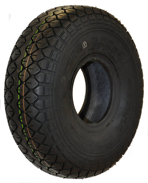 400x4 Mobility Scooter & Powerchair Tyre