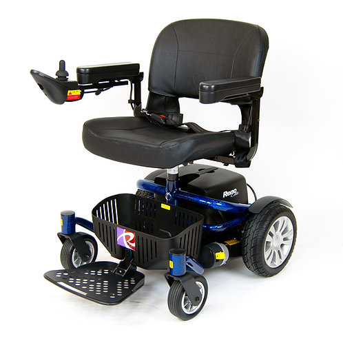 Roma Reno Elite Powerchair