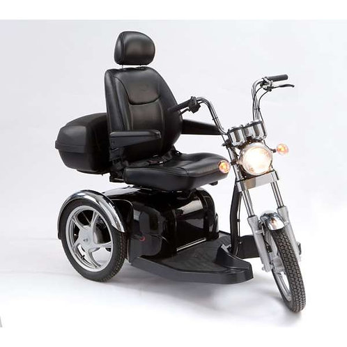 Ex Demonstration Drive Sport Rider mobility scooter