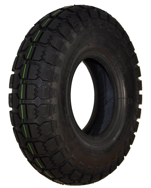 4.00x6 Mobility Scooter Tyre