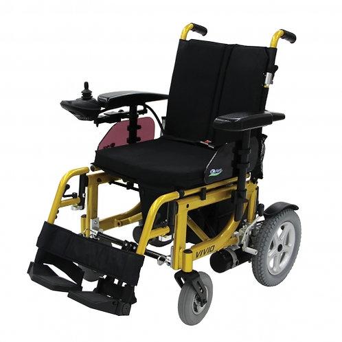 Kymco Vivio Folding Powered Wheelchair