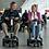 Thumbnail: TGA Minimo Folding Mobility Scooter