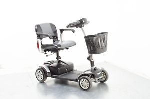 Pre-owned TGA Eclipse Portable Mobility Scooter.