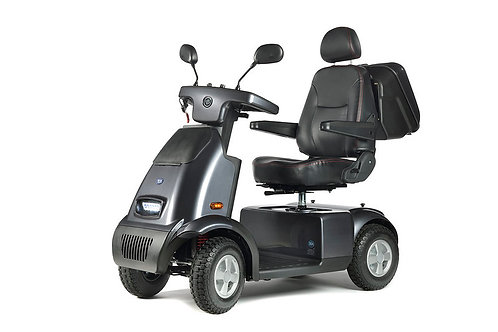 TGA Breeze Midi 4 Mobility Scooter