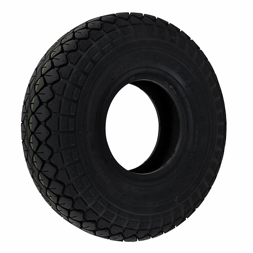 4.00x5 (330x100) Puncture Proof Mobility Scooter & Powerchairchair Tyre