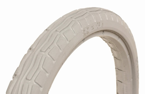 "20""x1 3/8"" Puncture Proof Wheelchair Tyre"