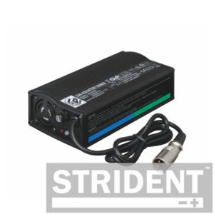 5 amp Fan Assisted Battery Charger