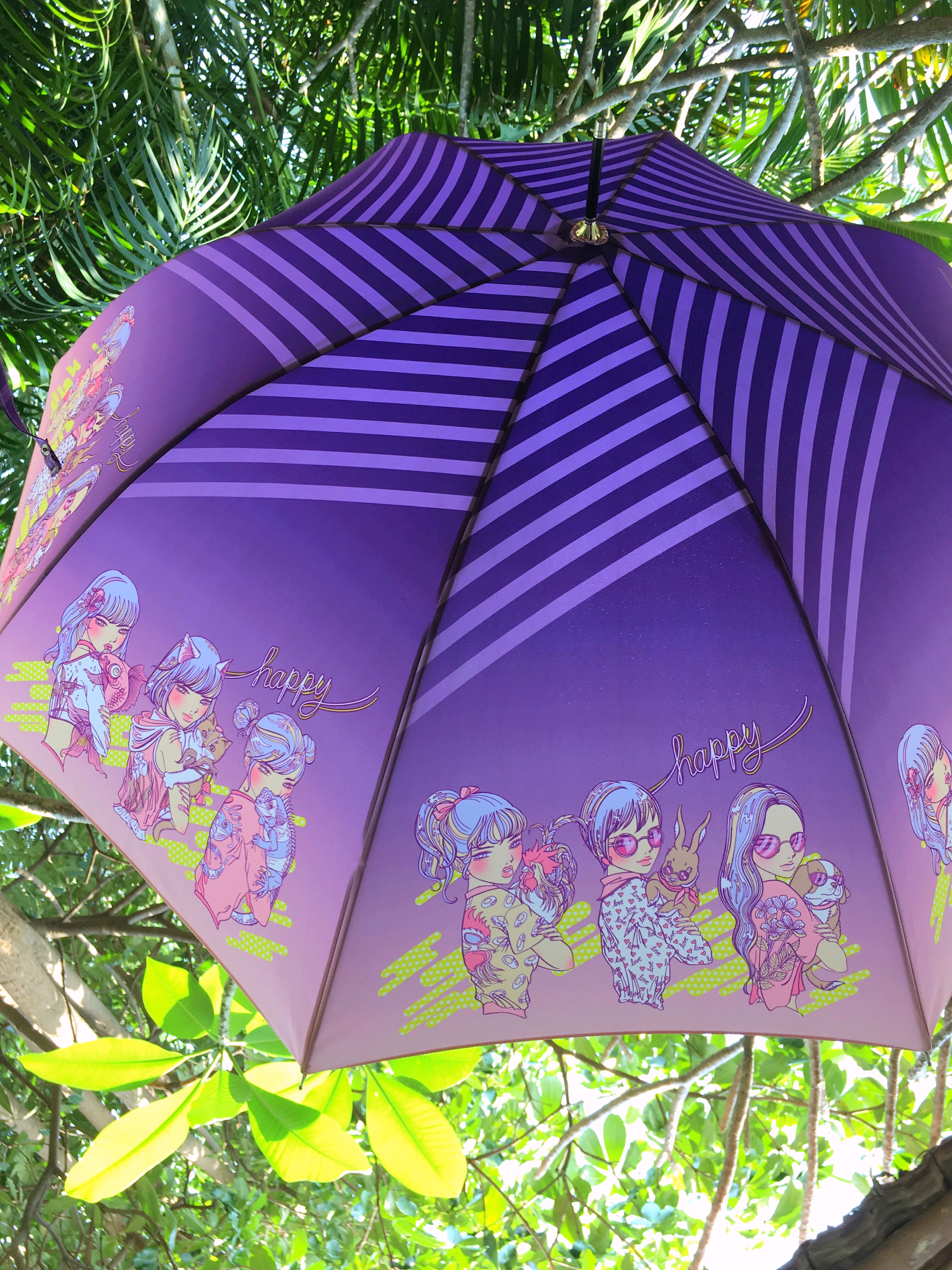 Pet Mania Umbrella