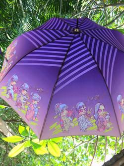 Pet Mania Umbrella