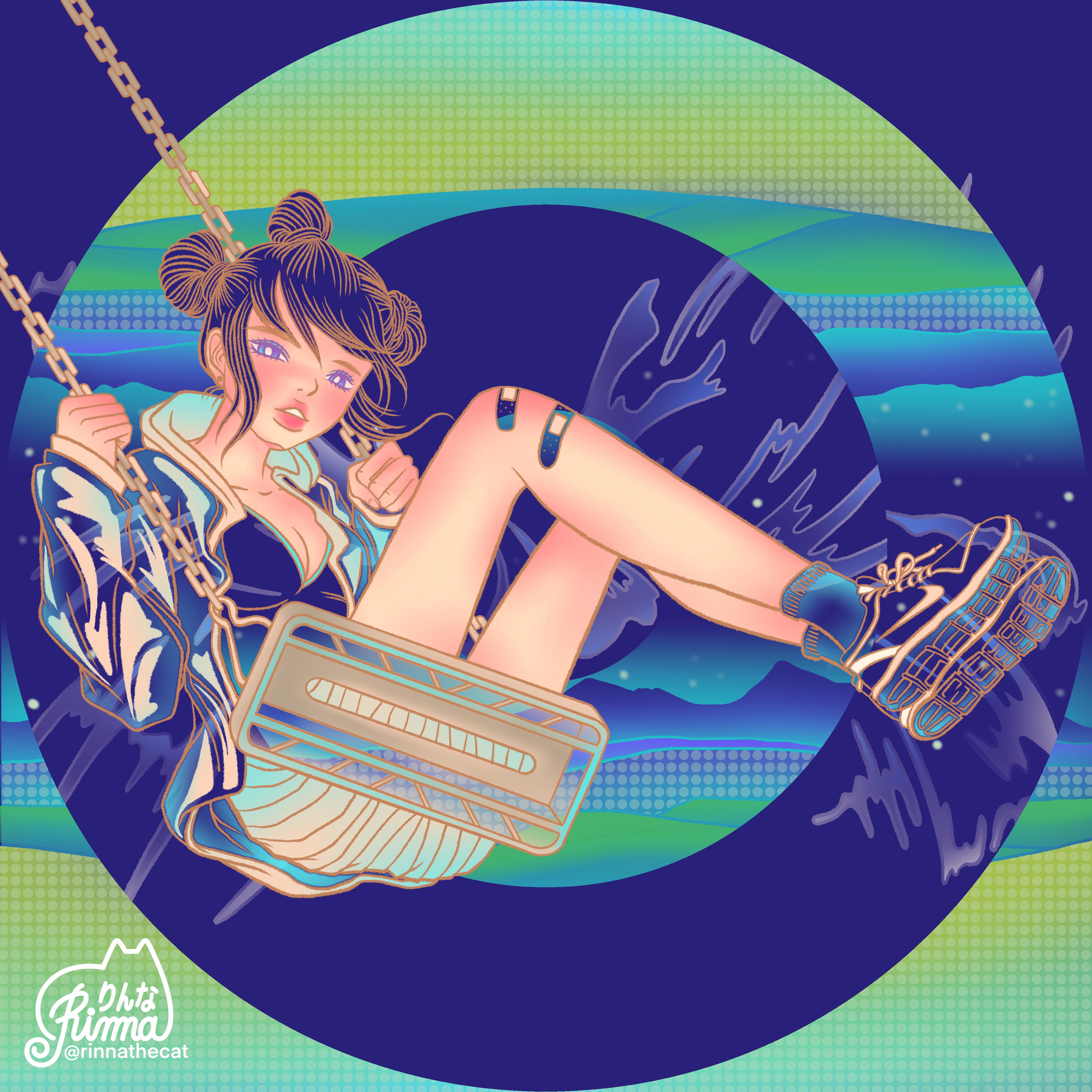 Ubuyama Swing