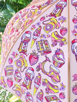 PopGirl Umbrella