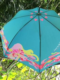 ColourfulWind Umbrella