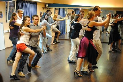 школа танго CasaMia, аргентинское танго в Екатеринбурге