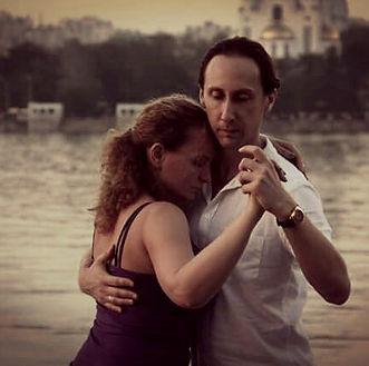 аргентинское танго в Екатеринбурге