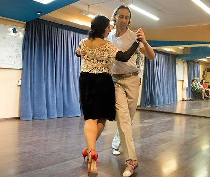 уроки танго CasaMia, аргентинское танго в Екатеринбурге