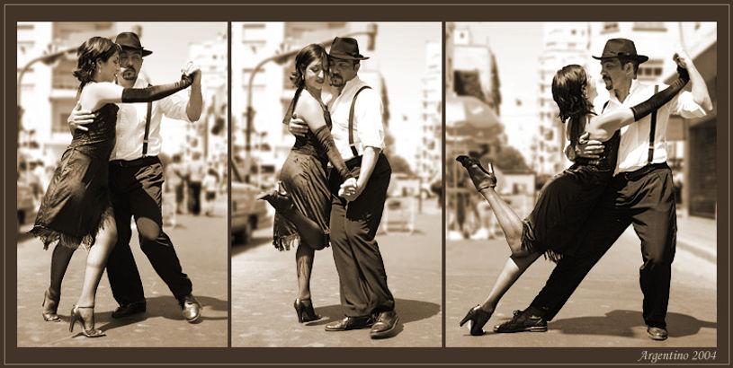школа танго Екатеринбург