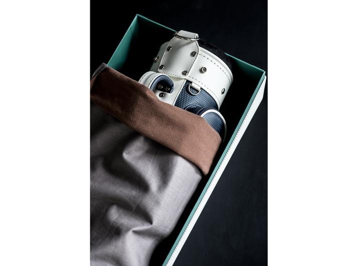 Golfbag Box 2018 ( 5/5 )