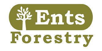 Ents Forestry Logo