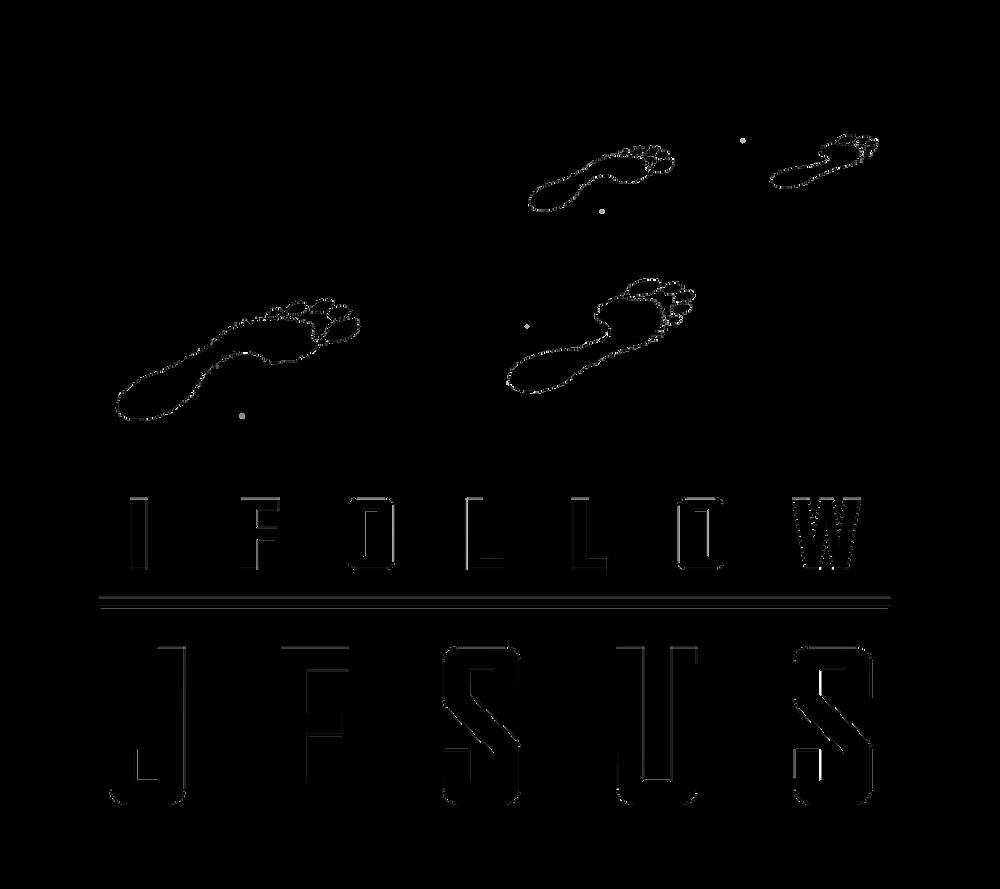 I Follow Jesus logo