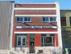 PVB Building Front