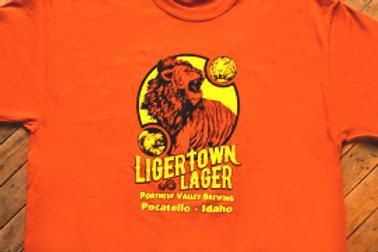 Ligertown T-shirt