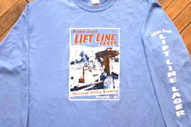 Lift Line T-shirt