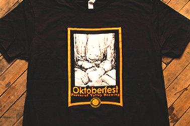 Mens Oktoberfest T-shirt