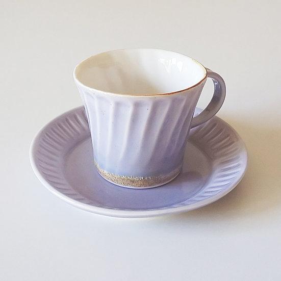 03 鎬コーヒーC/S パープル